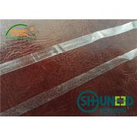 Quality High Tenacity Garments Accessories Mobilon Tape Clear TPU Elastic for sale