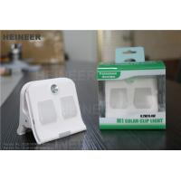 Quality Heineer unique design solar light with CE&RoHS certification for daily life for sale