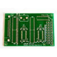 Wholesale High Tg FR4 Quick Turn Prototype Circuit Boards Fabrication of ENIG / OSP / Gold Finger from china suppliers