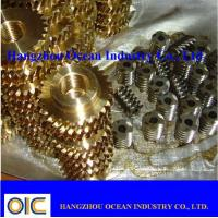 Wholesale High Precision Transmission Spare Parts Spider Gear Shaft / Miter Gear from china suppliers
