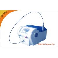 Wholesale Abdomen ND YAG Laser Lipolysis , Lipo Laser Slimming Machine , Wind Cooling from china suppliers
