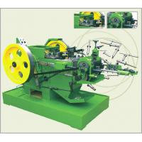Wholesale High Speed Rivet Making Machine For Brass / Steel Screws , 80-130 Slider from china suppliers