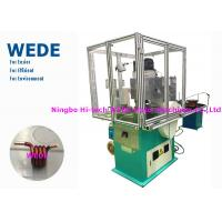Wholesale Round Automatic Coil Winder, Max 4mm Spiral Fully Automatic Winding Machine 3 Axis Servo Motor from china suppliers