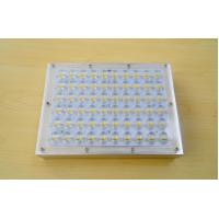 Wholesale 60W Led Street Light Accessories , Street Light Retrofit Kits with Led Lens from china suppliers