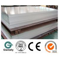 Wholesale 1100 3003 5052 5754 5083 6061 7075 Metal Alloy Aluminum Sheet Manufactured in China from china suppliers