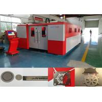Wholesale Advertising brand CNC System metal plate cutting machine IP54 from china suppliers
