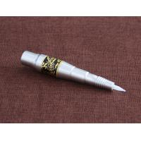 Buy cheap Chargable Cosmetic permanent makeup tattoo machine with Imported Motor from wholesalers