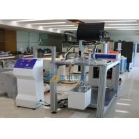 Wholesale Pro Furniture Testing Machines , Chair Seats Front Stability Testing Equipment from china suppliers
