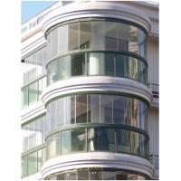 Wholesale Super-long bent tempered glass from china suppliers