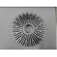 Wholesale High Precision Aluminum Machined Parts 7001 Alloy For Mold Making from china suppliers