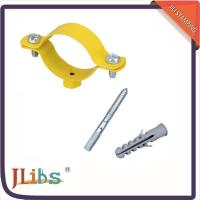 Wholesale Round Steel Pipe Clamp Fittings from china suppliers