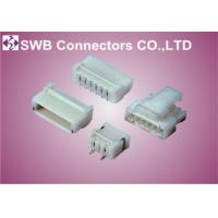 Wholesale Female & Male LED Light Bar Connector Wire to board 2 pin - 24 pin 1 mm Pitch Connector from china suppliers