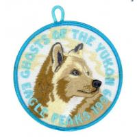 Wholesale Custom Emblem Embroidery Applique Embroidered Patches from china suppliers