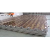 "Wholesale 3/8"" thickness 1/2"" thickness Soft Wood Grain Floor 2'X2' from china suppliers"