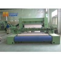 Wholesale Non Woven Needle Punching Carpet Manufacturing Machine 200g/㎡ Waste Fiber from china suppliers
