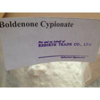 Wholesale Legal Safety Boldenone Cypionate Anabolic Steroid Powder 106505-90-2 for Weight Loss from china suppliers