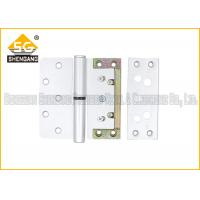 Wholesale 3D Wardrobe Door Steel Butt Butterfly Adjustable Door Hinges 175 Degree from china suppliers