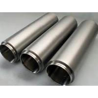 Wholesale High Temperature Oxidation Resistance Molybdenum Tube With 99.95% Purity from china suppliers