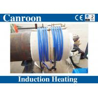 Wholesale High Efficiency Medium Frequency Induction Heating Equipment for Welding Preheat PWHT with Flexible Induction Cable from china suppliers