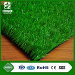 50mm sports flooring artificial grass carpets for football stadium CE SGS UV test
