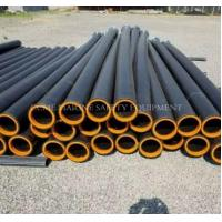 Wholesale HDPE Corrugated Pipe with Double Walls from china suppliers