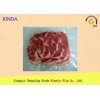 Wholesale Frozen Food Vacuum Bagswith 3 Side Sealed High Barrier Waterproof from china suppliers