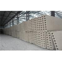 Wholesale MgO / Mgcl2 / Fiber Lightweight Interior Wall Panels For Hotel / Office Building from china suppliers