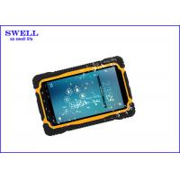 Wholesale Rugged Military Grade Tablet 7 inch IPS NFC 3G tablet pc with waterproof function from china suppliers