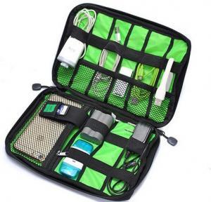 Quality Travel Digital electronic Storage Bag for sale
