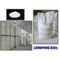 Wholesale High Whiteness CAS No. 1345-05-7 ZnS-BaSO4 Powder With High Chemical Stability from china suppliers