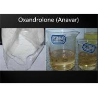 Muscle Building Oral Anabolic Steroids Oxymetholone Anadrol CAS 434-07-1