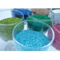 Wholesale Multi Color DIY Crafts Decoration Extra Fine Glitter Powder For Sand Paper from china suppliers