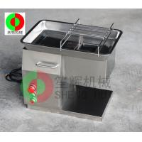 Wholesale Full-automatic stainless steel meat cutters QX-250 VEDIO from china suppliers
