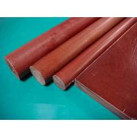 Wholesale bakelite cotton rod , insulation cotton rod , cotton laminate rod from china suppliers