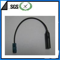Wholesale Radio Stereo Install for VW/AUDI Antenna Adapter Cable Plug Standard Reverse Male Female from china suppliers