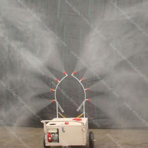 Wholesale HG-100C Hang Push Ochard Sprayer from china suppliers