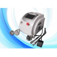 Wholesale 5 Treatment Cavitation Radio frequency Body Contouring Microcurrent LED Therapy Machine from china suppliers