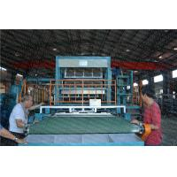 Wholesale Energy-Saving Pulp Molding Machine Egg Tray Making Machine Price from china suppliers