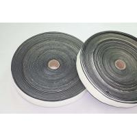 Buy cheap Air Conditioning / Machine Adhesive Insulation Tape Single Sided Adhesive SBR Foam from wholesalers