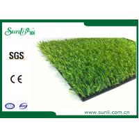 Wholesale 25mm 5/8'' Guage Synthetic Turf Lawn For Golf , Tennis , Baseball from china suppliers