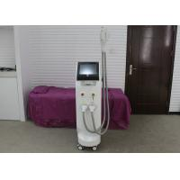 Quality FDA and Tga Approved SHR IPL Machine for Hair Removal Skin Rejuvenation Beauty for sale