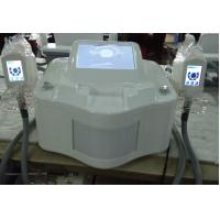 Wholesale 2 Touch screens B-019 cryotherapy cryolipolysis equipment lipolysis laser machine from china suppliers
