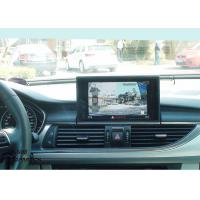 Wholesale Integrated Kit Car Video Recorder Camera System Rear Front Side View from china suppliers