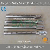 Wholesale Pipe Anchor/ Grout in Anchor/ Restraint Anchor/Stone Support Anchor For Stone Cladding from china suppliers