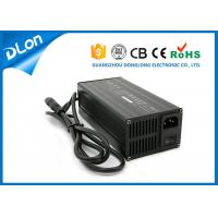 Wholesale 360W lead acid charger cc cv floating 24v mobility scooter battery charger 40ah 50ah 60ah from china suppliers