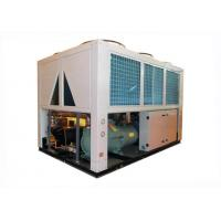 Wholesale Energy Saving 100 Ton Air Cooled Screw Chiller HWAL360 With Refrigeration System from china suppliers