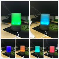 Sparkling Portable Aroma Nebulizer Rechargeable Aromatherapy Essential Oil Diffuser