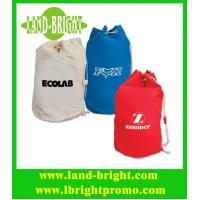 Wholesale Popular Promotion Cotton Drawstring Bag from china suppliers