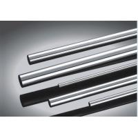 Wholesale 20MnV6 Steel Hard Chrome Plated Piston Rod , Hydraulic Piston Rod from china suppliers