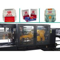 Wholesale High Performance Bottom Sealing Paper Bag Making Machine Food Paper Bag Production Line from china suppliers